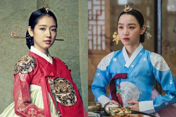 12 Aktris Korea yang Totalitas Berperan Jadi Ratu di Film dan KDrama