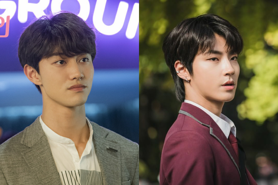 Adaptasi dari Webtoon, 6 Kemiripan Gangnam Beauty dan True Beauty