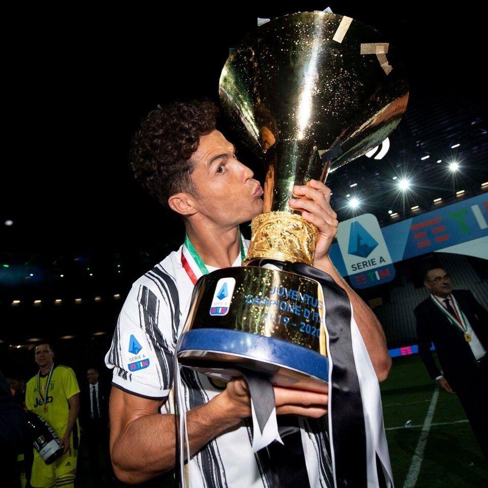 5 Alasan Cristiano Ronaldo Lebih Baik dari Lionel Messi di Tahun 2020