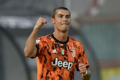 5 Pemain Juventus Tampil Apik Sepanjang Musim 2020/2021