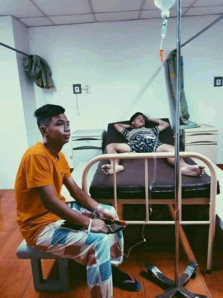 Gak Paham Lagi Mau Bilang Apa! 10 Potret Kocak Pasien saat Dirawat