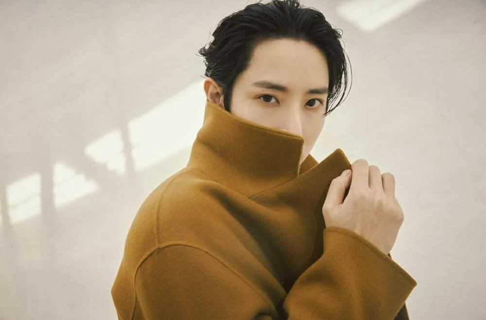 10 Potret Lee Soo Hyuk yang Makin Menawan di KDrama Terbaru