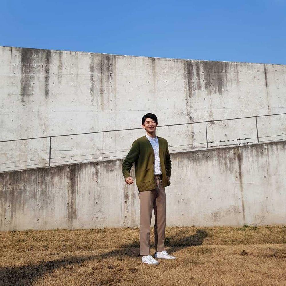 10 Potret Jung Won Chang, Si Ketua Bully di KDrama The Uncanny Counter