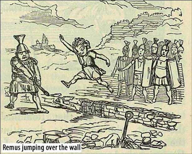 6 Fakta Remus dan Romulus: Mitologi Romawi Pendiri Kota Roma