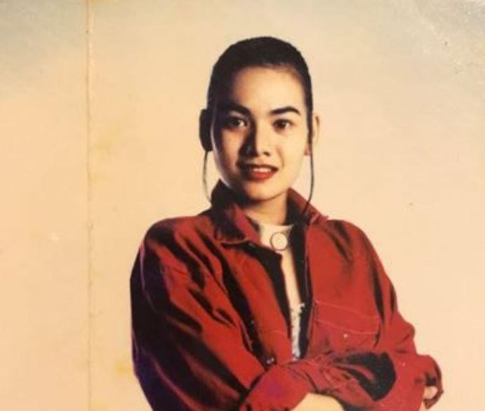 9 Potret Lawas Ibu Artis Semasa Muda, Primadona di Zamannya!