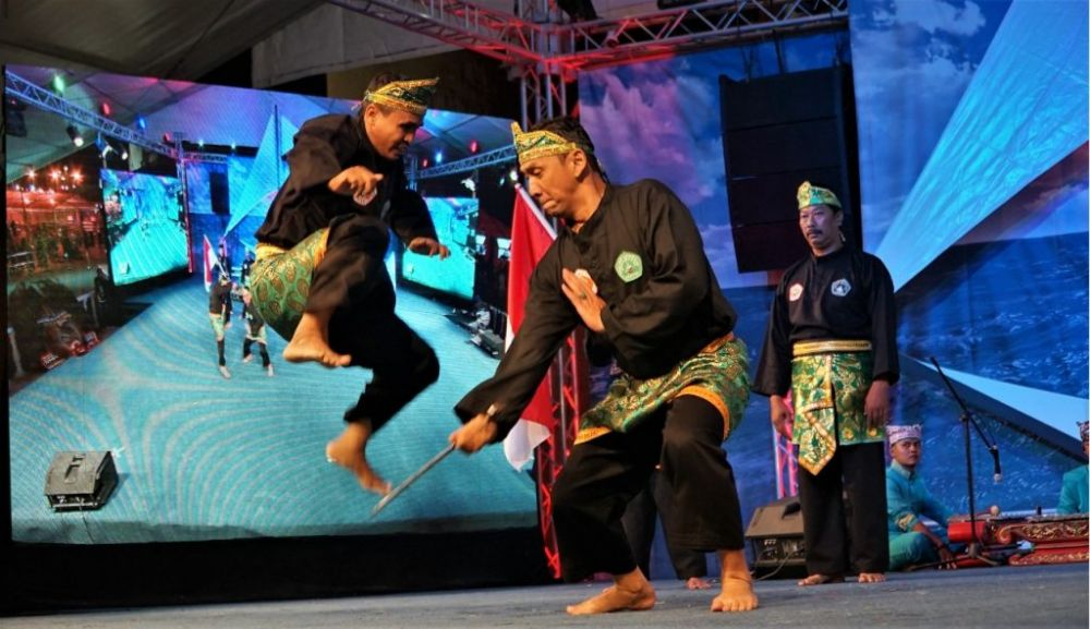 6 Perguruan Pencak Silat Indonesia yang Berkembang di Luar Negeri