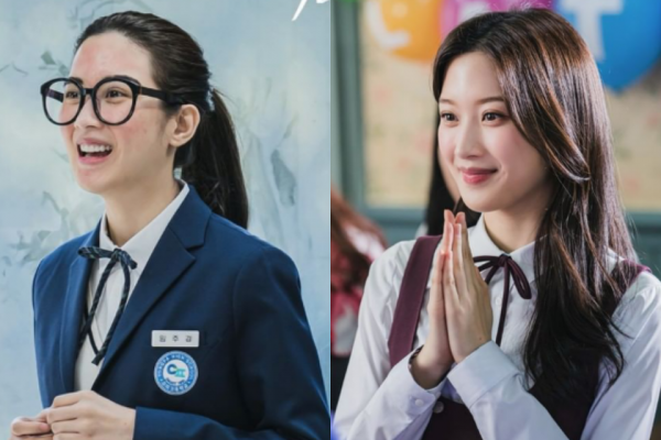 Totalitas, 10 Potret Duality Moon Ga Young di KDrama Terbaru