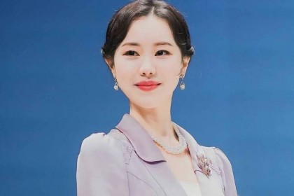 10 Potret Kim Ye Won, Polisi Tangguh KDrama 'Cheat Me If You Can'