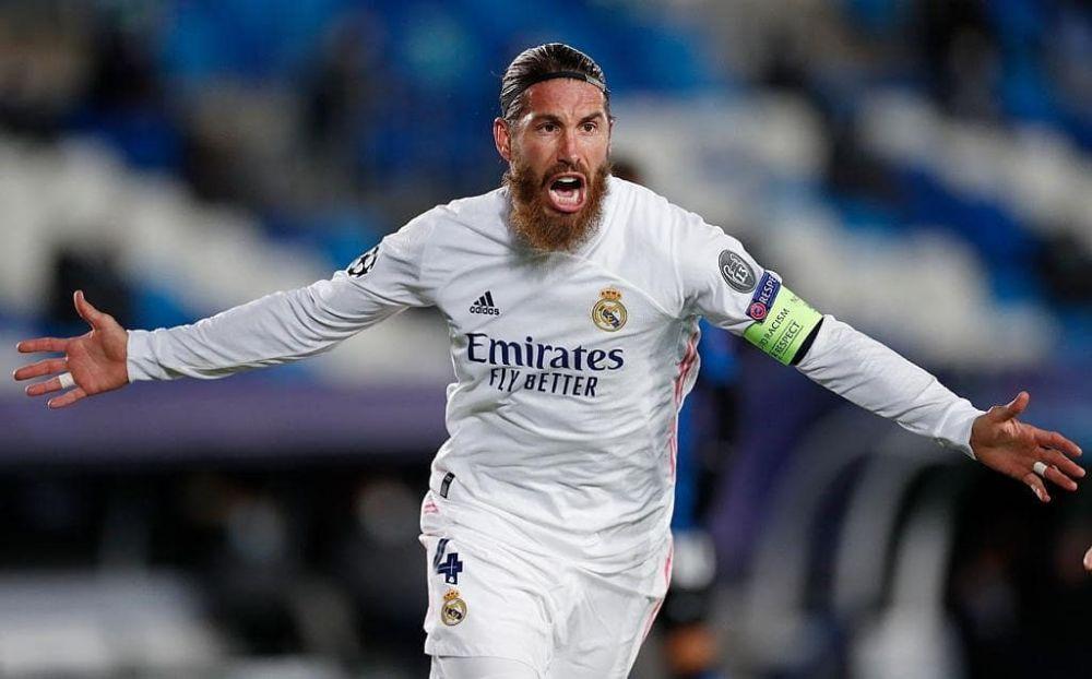 Sergio Ramos Pergi, Lionel Messi Kehilangan Lawan Lagi di El Clasico