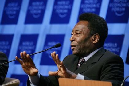 5 Pesepak Bola Top Masuk Dalam Dunia Politik