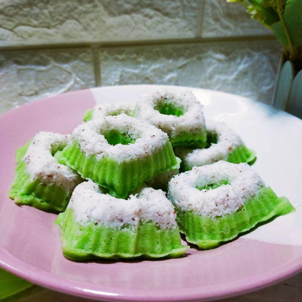10 Kue Lokal Mengandung Unsur Kelapa, Kenikmatan yang Tak Terpisahkan!
