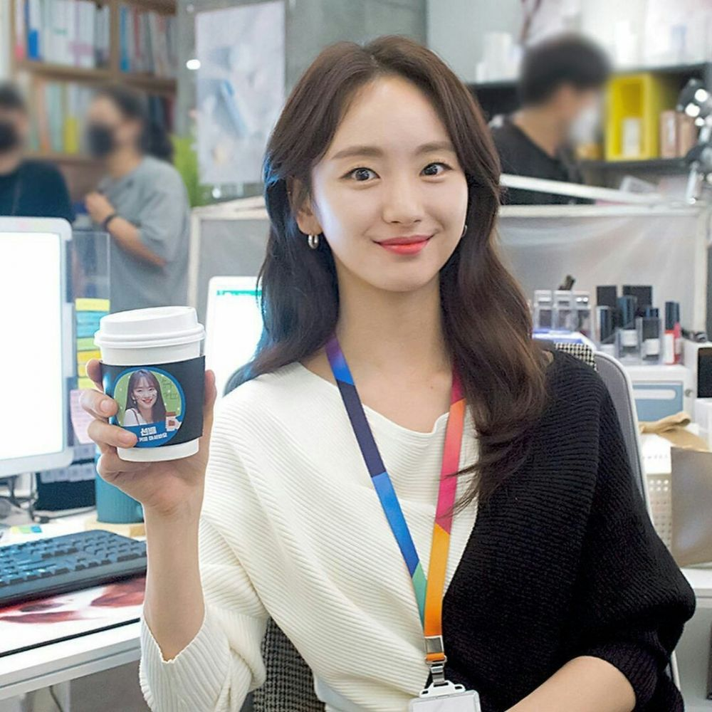 9 Potret Won Jin Ah yang Siap Bintangi KDrama She Would Never Know