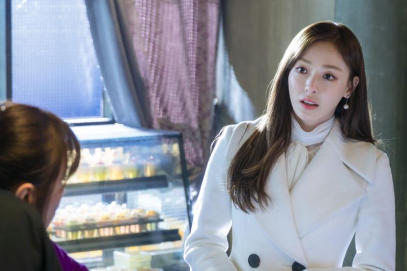 Jaksa Hingga Detektif, 10 Karakter Ikonik Lee Da Hee di Drama Korea