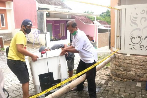 Longsor di Malang Telan Korban Jiwa, Polisi Tunggu Evaluasi Izin