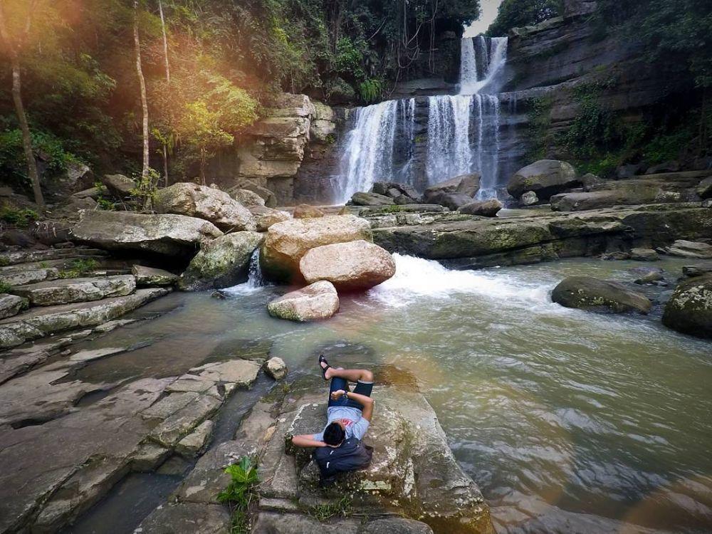5 Wisata Alam Tersembunyi Nan Indah di Kota Malang, Bikin Jatuh Hati!