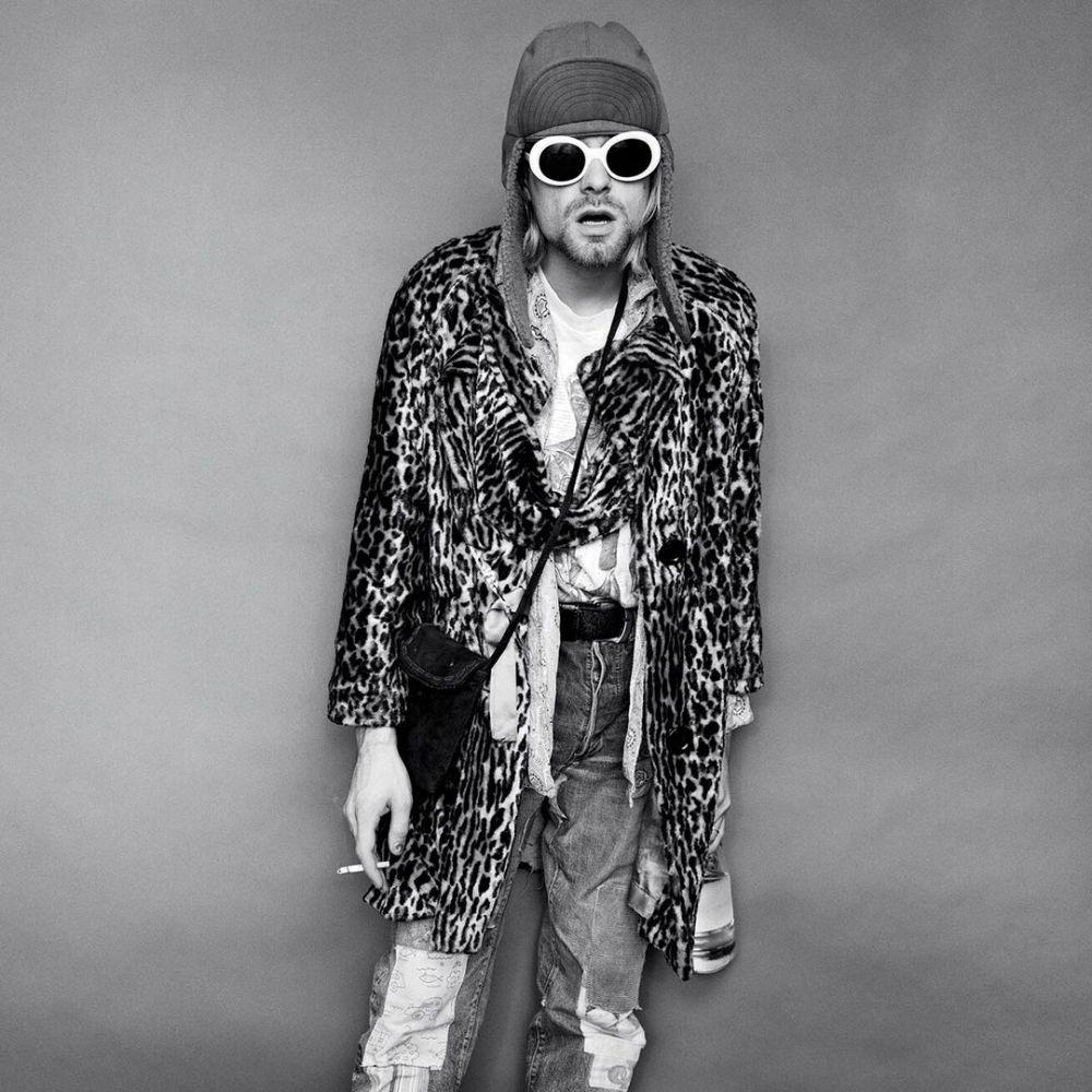 10 Quotes Kurt Cobain yang Membuat Hidupmu Membara!