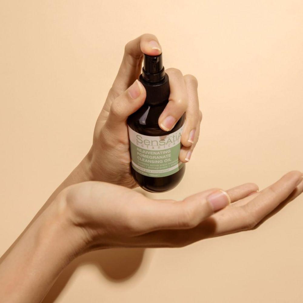 5 Rekomendasi Merek Skincare untuk Kulit Sensitif