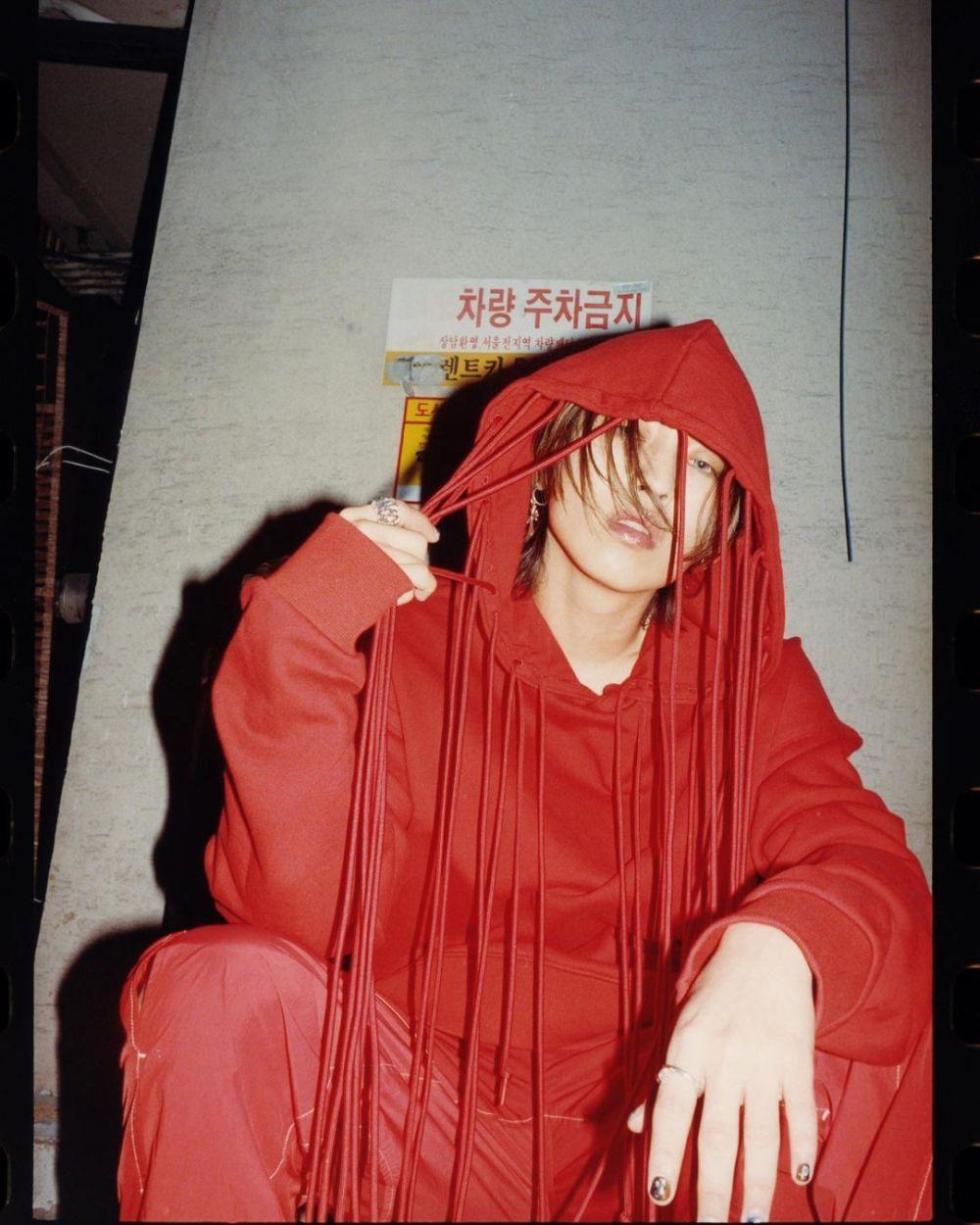 10 Fakta Menarik DPR LIVE, Rapper Kece yang Kini Genap 28 Tahun
