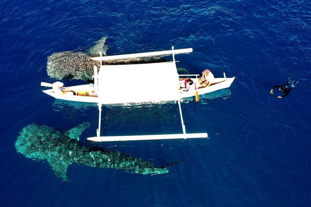 7 Objek Wisata Bahari di Gorontalo yang Wajib Masuk Bucketlist-mu