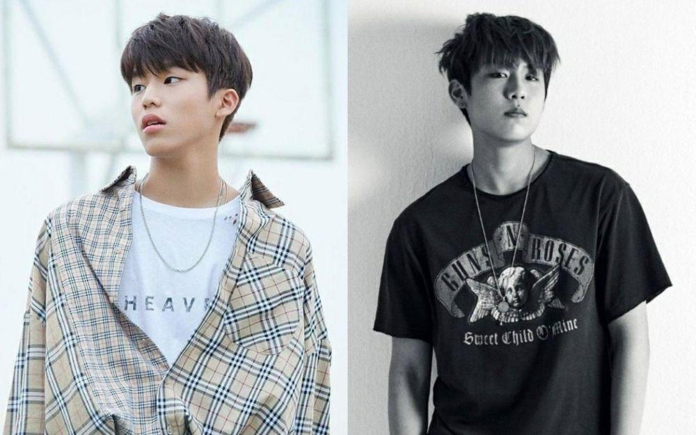 Bak Kembar, 10 Bukti Kemiripan Jeongwoo TREASURE dan Woojin AB6IX