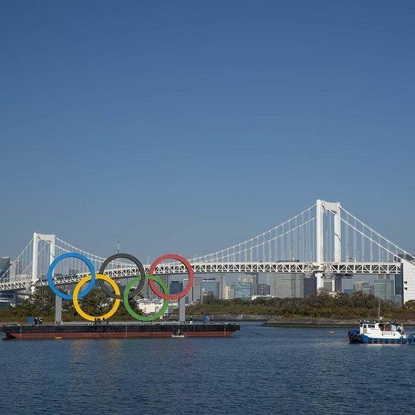 Jepang Bantah Rumor Olimpiade Tokyo 2020 Batal