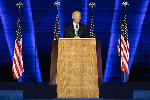 Biden akan Tinjau Kembali Perdamaian dengan Afghanistan