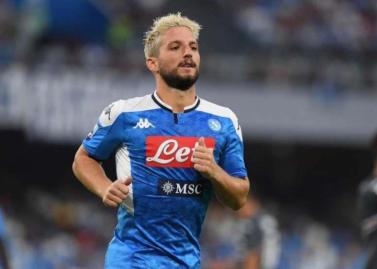 10 Pemain Napoli dengan Gaji Tertinggi Musim Ini, Koulibaly Teratas!