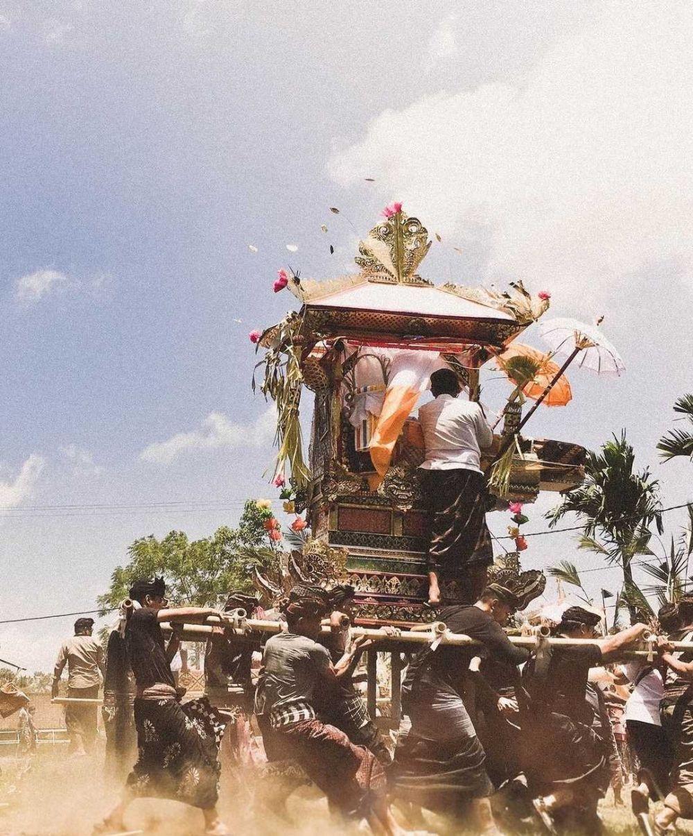Ada Mumifikasi, Ini 5 Tradisi Unik Pemakaman di Daerah Indonesia