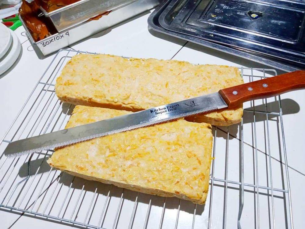Resep Nugget Udang Pedas yang Nikmat dan Gurih, Bikin Nagih!