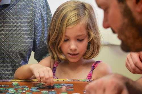 Orangtua Wajib Tahu, Ini 8 Permainan yang Dapat Mengasah Otak Anak
