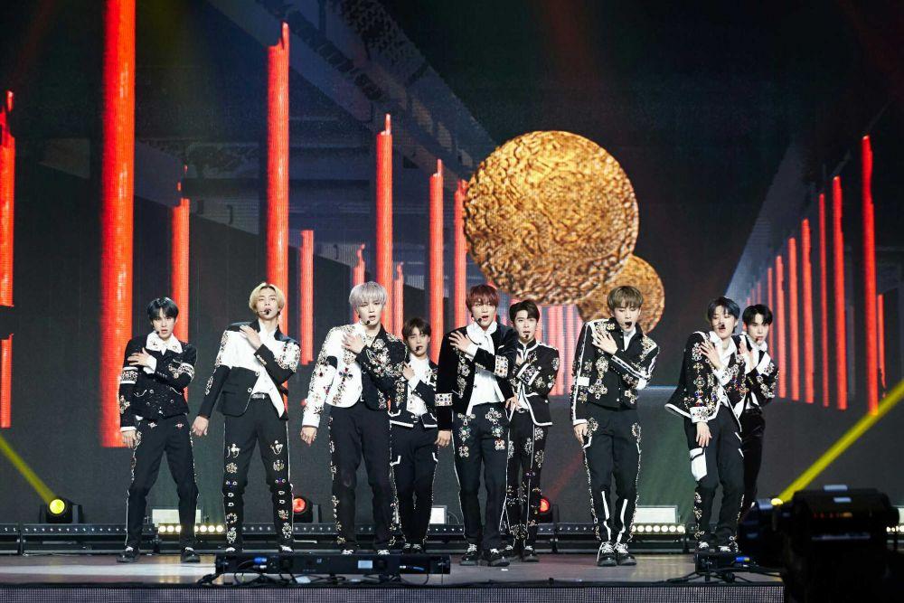 Ini 10 Potret Meriahnya Penampilan NCT di Konser SMTOWN!