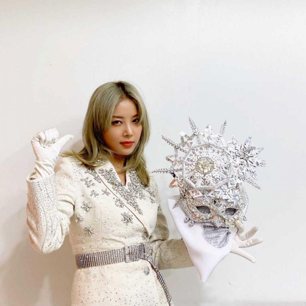 CEO Sukses, 9 Potret Yubin Eks Wonder Girls yang Kini Bersolo Karier