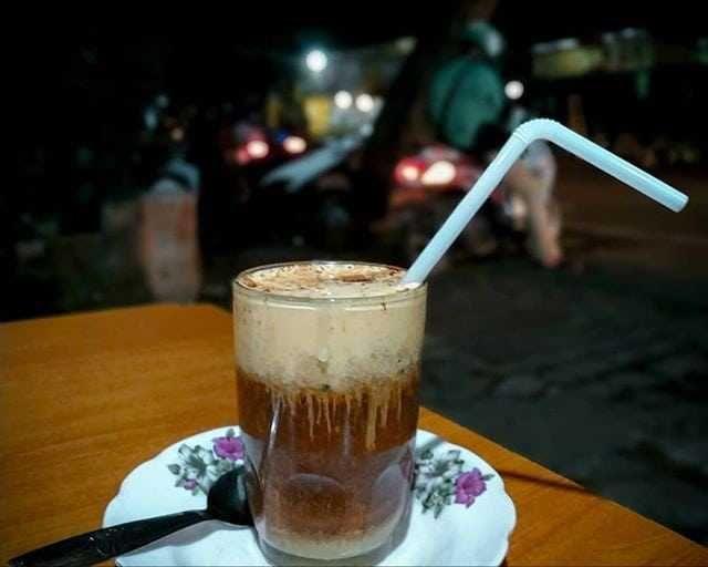 5 Fakta Teh Talua, Minuman Penambah Energi Khas Sumatera Barat