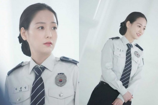 10 Potret Son Yeo Eun, Ibu So Mun di KDrama The Uncanny Counter