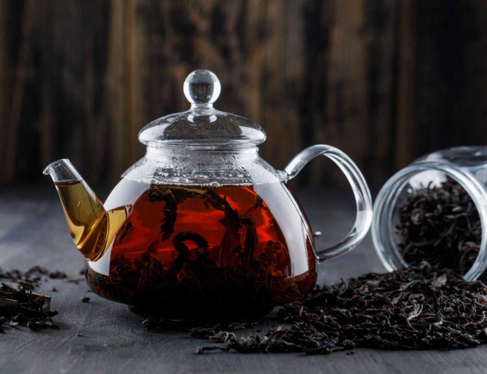 Ragam Manfaat Kesehatan 5 Jenis Teh dari Daun Camellia sinensis