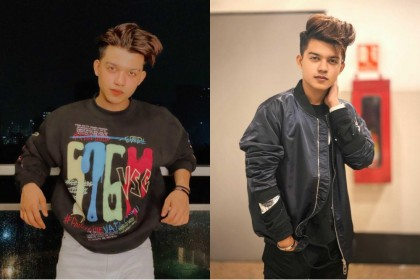 9 Potret Kece Riyaz Aly, Influencer Hits India Maskulin Abis
