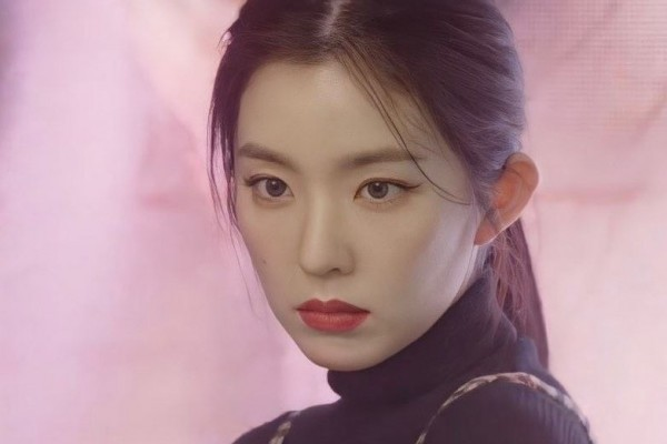 9 Pesona Irene Red Velvet, Lawan Main Shin Seung Ho di 'Double Patty'
