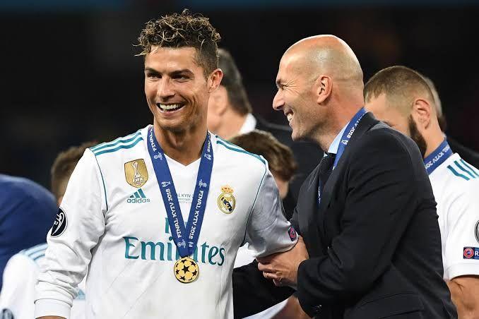 5 Pelatih Terbaik yang Pernah Menangani Cristiano Ronaldo, Siapa Saja?