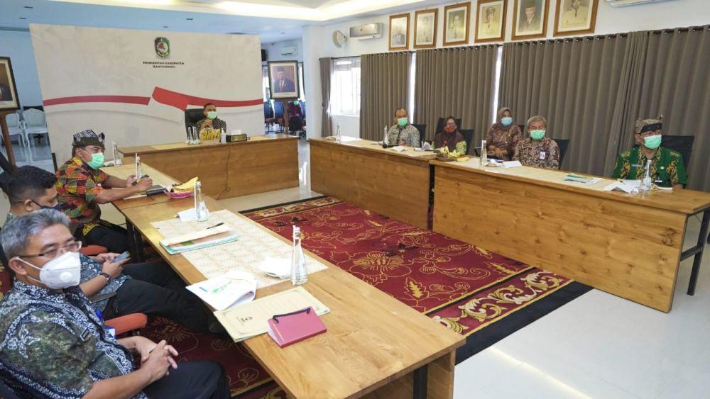 PLN Akan Bangun Pembangkit Listrik Tenaga Angin di Banyuwangi