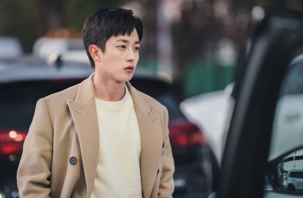 10 Fakta Peran Kim Min Seok di Lovestruck in the City