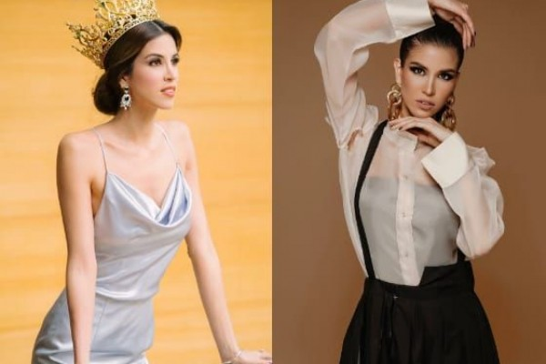 9 Pesona María José, Miss Grand International 2017 yang Memukau