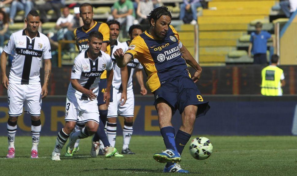 7 Striker Gaek yang Jadi Raja Gol Serie A Italia, Siapa Saja?