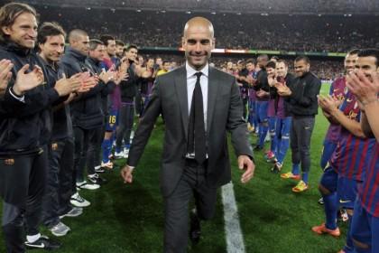 5 Pelatih Tersukses dalam Sejarah LaLiga, Pep Guardiola Salah Satunya