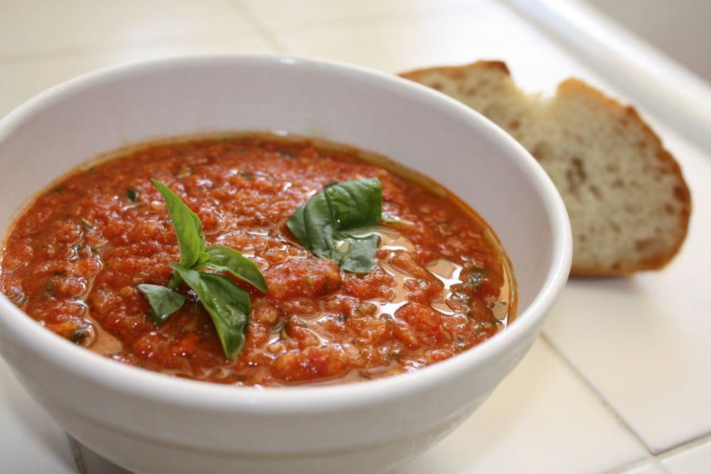 10 Ragam Olahan Sup ala Italia, Dijamin Bikin Lapar!