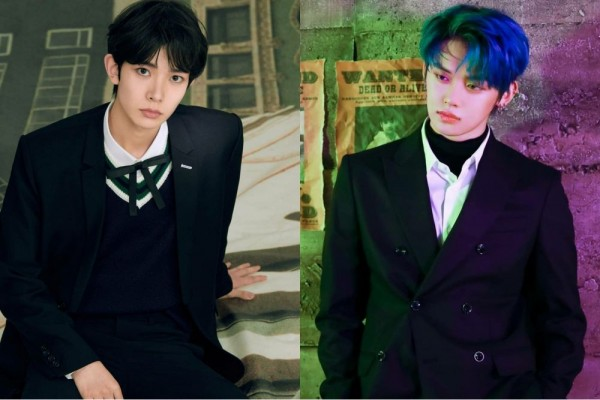 Ace of The Group, 10 Adu Pesona Yeonjun TXT dan Heeseung ENHYPEN