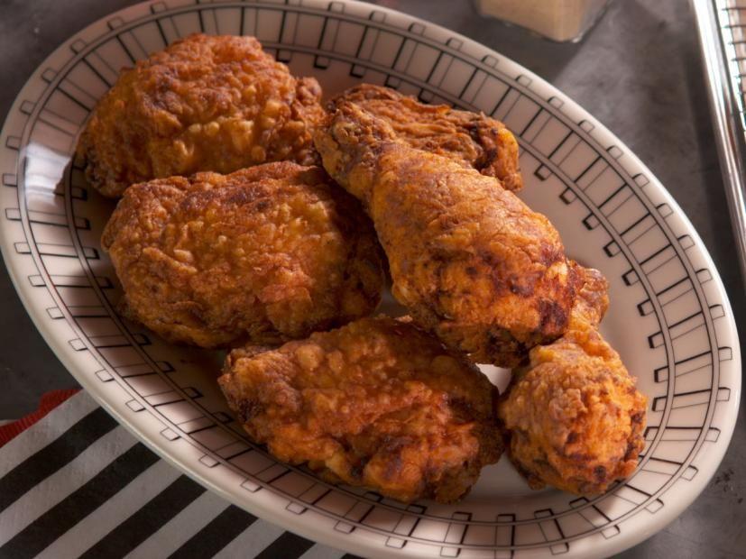 5 Ide Olahan Ayam Goreng untuk Menu Makan Perayaan Hari Ulang Tahun