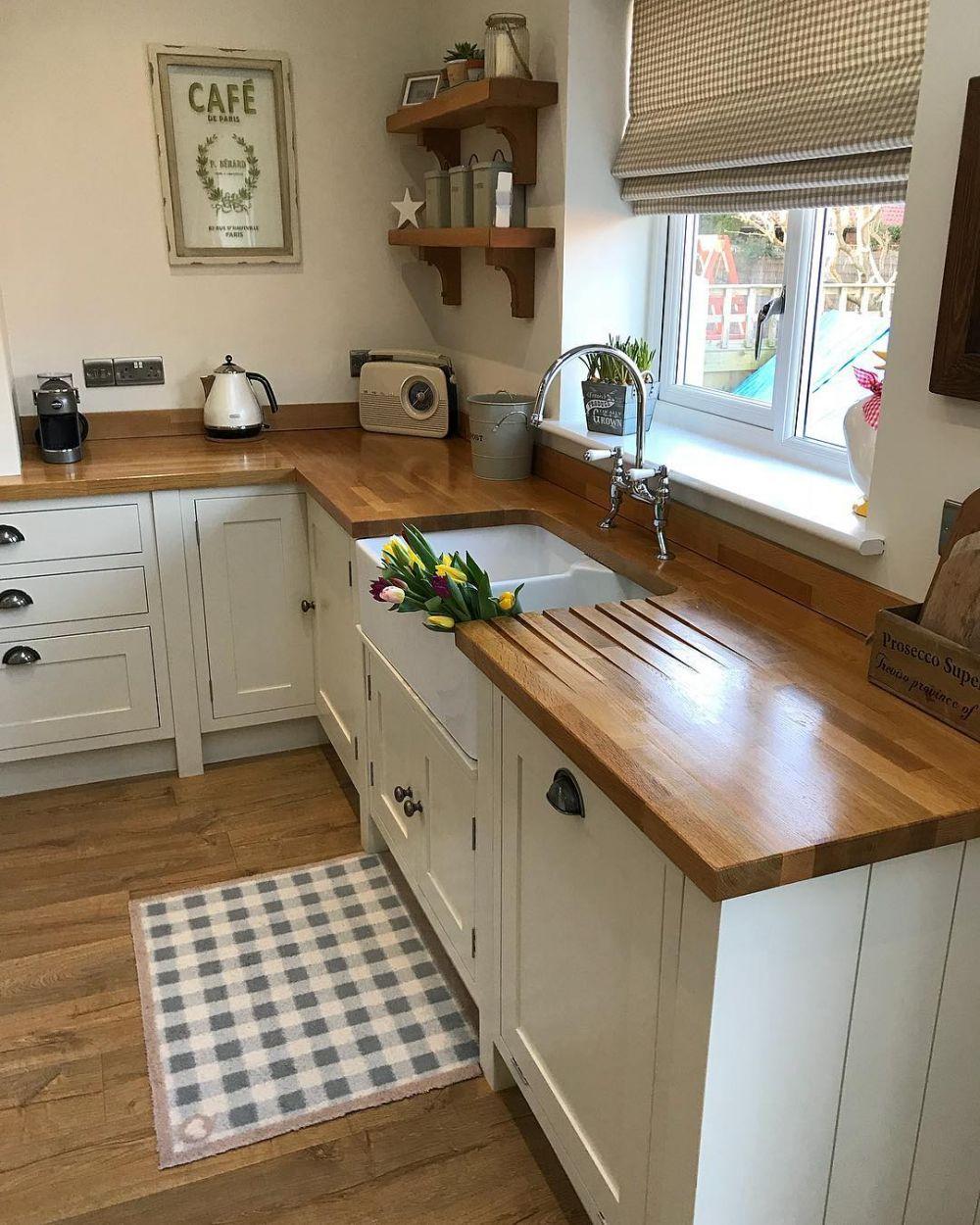 Malas Cuci Piring? Intip 9 Inspirasi Kitchen Sink Ini, Yuk!