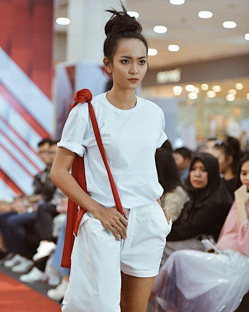 10 PesonaSheren Regina, Peserta INTM Asal Yogyakarta yang Manis Abis!