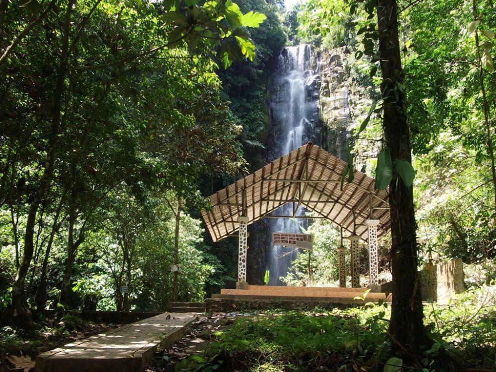 Nuansa Religi hingga Sejarah, Ini 5 Tempat Wisata di Minahasa Utara