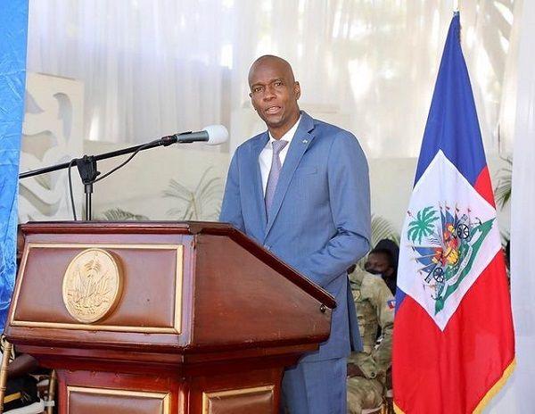 Presiden Haiti Moise Tewas Ditembak,Ini Rentetan Persiapan Pembunuhan